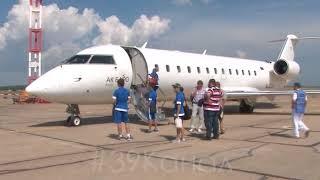 видео Грузовые авиаперевозки в Тюмень