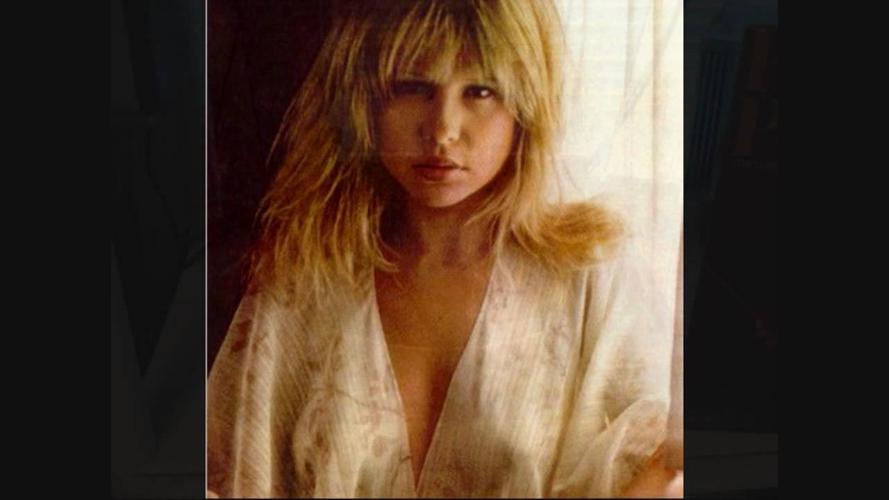 Pia Zadora Nude Photos 49