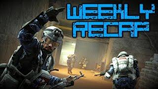 Weekly Recap #234 April 6th - Wakfu, Warface, Nosgoth & More!