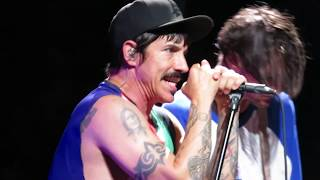 Red Hot Chili Peppers - Otherside - Chicago June 30, 2017