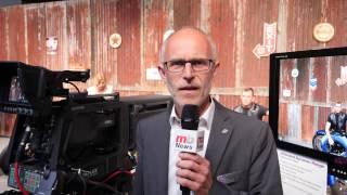 NAB 2017: Klaus Weber zur HDR-Strategie von Grass Valley