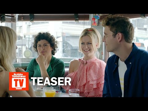 Search Party Season 3 Teaser | 'It's Happening' | Rotten Tomatoes TV