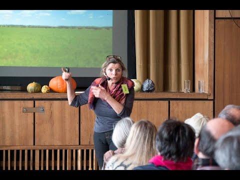 Anita Idel // Potenziale nachhaltiger Beweidung // Symposium