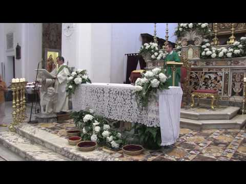 Santa Messa – 31 luglio 2016