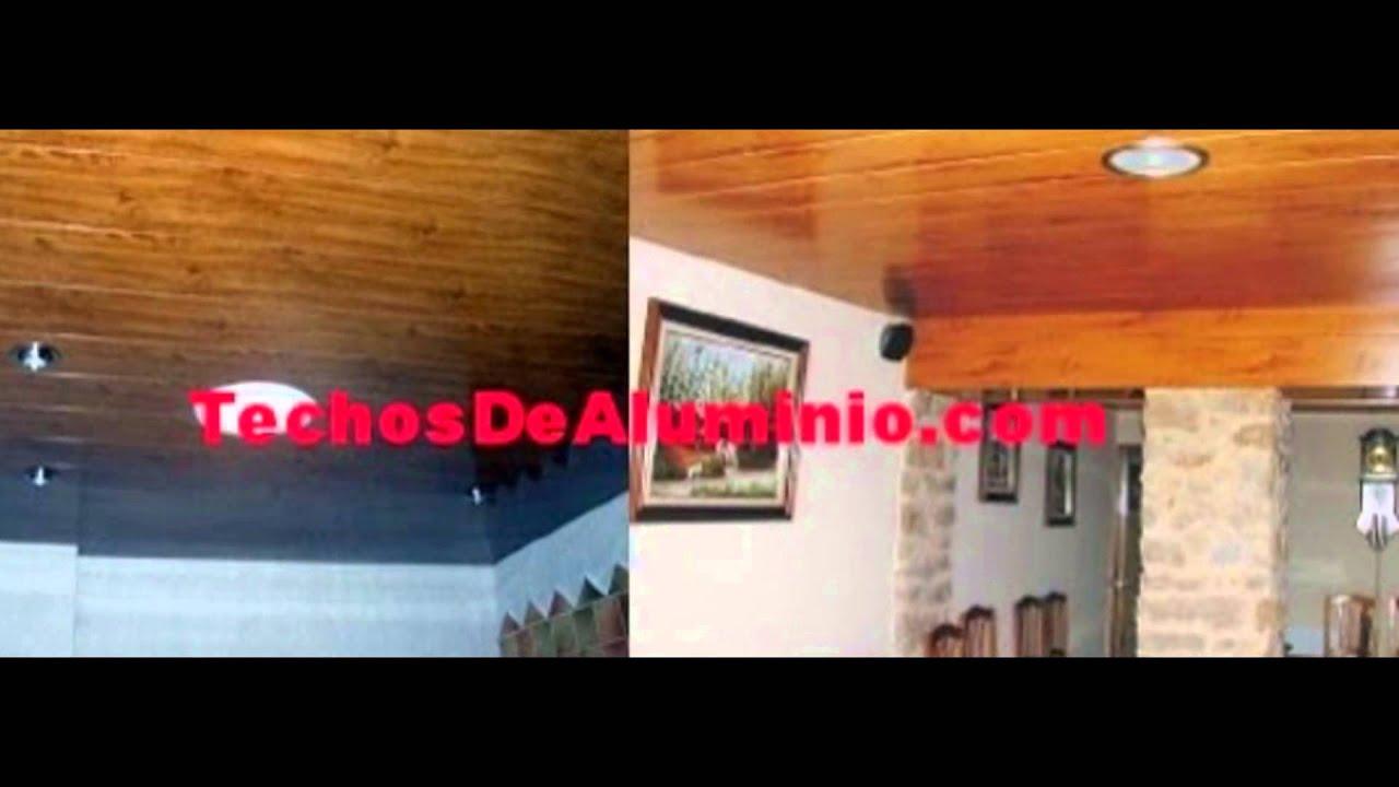 Techos de madera rusticos youtube - Techos de madera rusticos ...