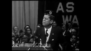 JFK Campaign, Foreign Affairs 1960