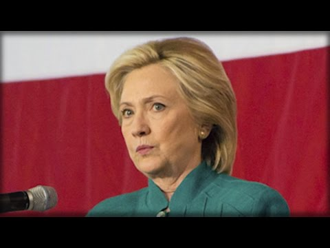 BREAKING: ON ELECTION NIGHT, THE FBI JUST DESTROYED HILLARY CLINTON'S DREAMS
