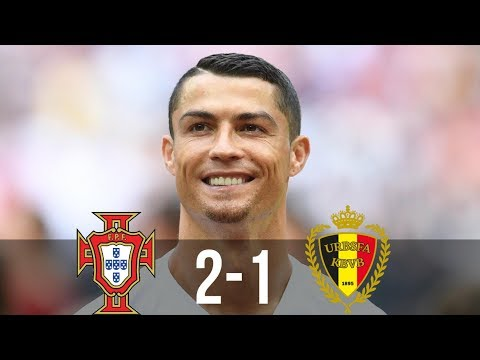 Portugal vs Belgium 21  All Goals &  Highlights  29032016 HD