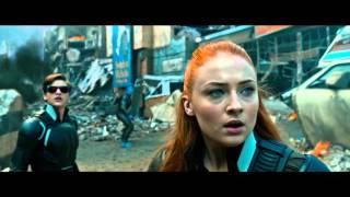 Люди икс: Апокалипсис (русский) трейлер 2 на русском / X-Men: Apocalypse trailer 2 russian