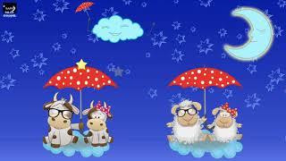 ♫♫♫ Berceuse Mozart pour Bébés Vol.57 ♫♫♫ Bébé-dodo, Musique pour Dormir Bebe