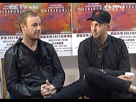 Exclusive Interview: OneRepublic On Importance Of Reinvention