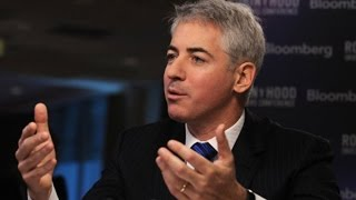 Bill Ackman: Herbalife Distributors Turning State's Evidence