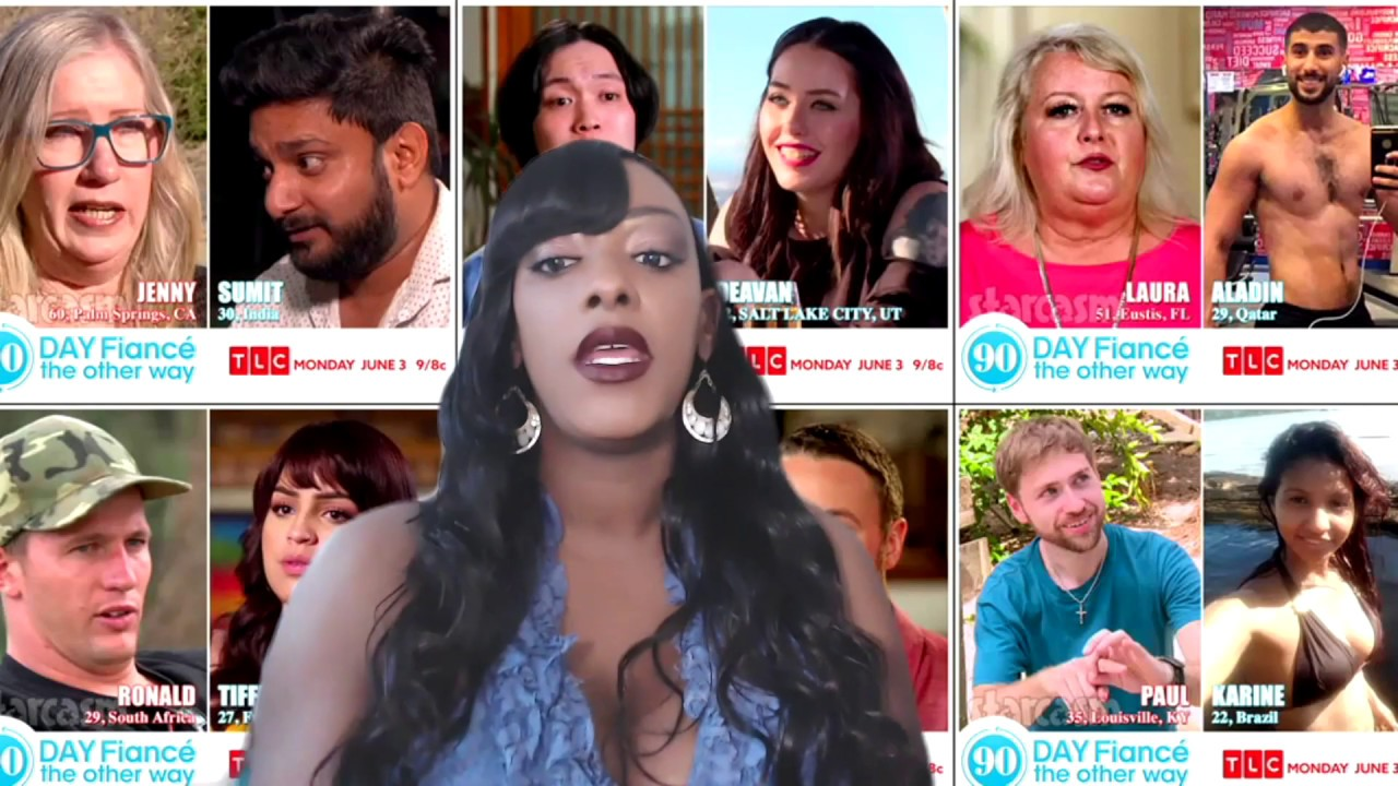90 Day Fiance: The Other Way|S1:Ep 16 Review