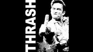 Johnny Thrash - Two timing women