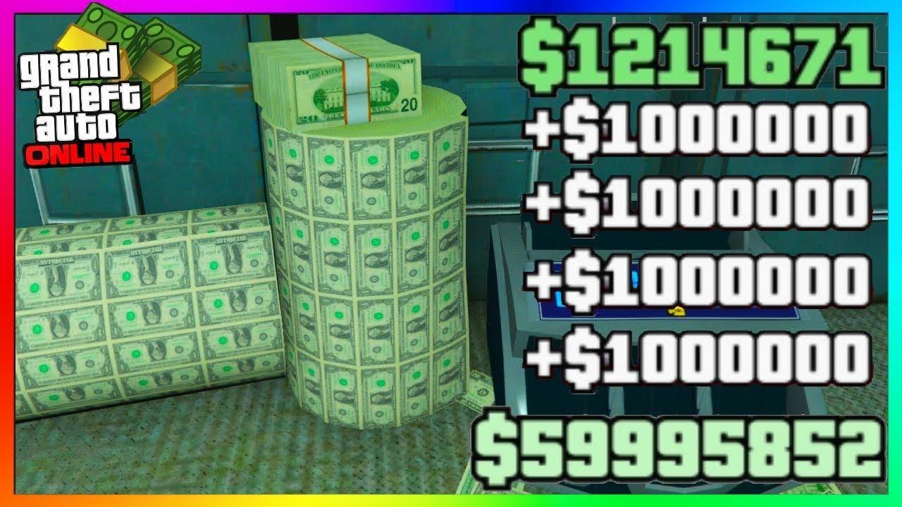 how to make money online gta 5