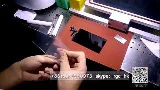 Замена стекла на iPhone. замена стекла ipad mini. замена стекла на samsung galaxy s4. Оборудование(, 2015-04-04T20:06:24.000Z)