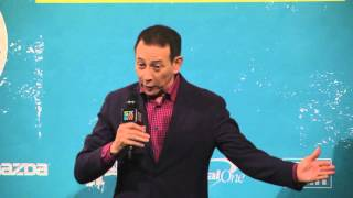 PeeWee's Big Holiday | Red Carpet and Q&A | SXSW Film 2016