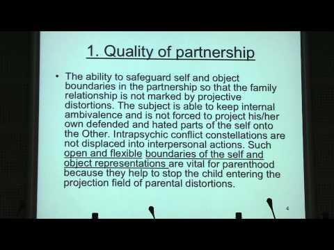 Sandler Conference 2012 (04) - Kai von Klitzing