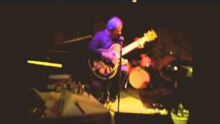 Organ Trio Night (01/28/11)