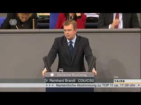 Plenarrede im Deutschen Bundestag zur UN-Mission UNAMID in Darfur
