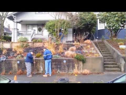 Outdoor Plumbing Services in Prosper