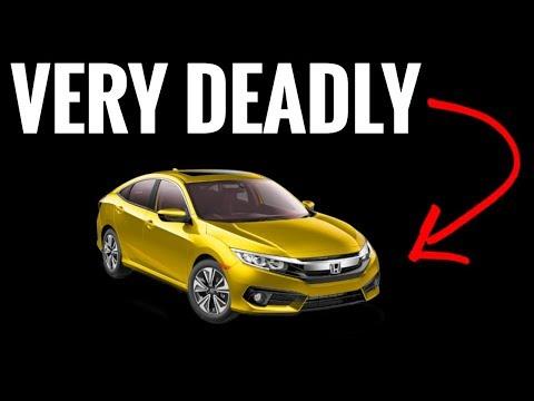The Honda Civic's Fatal FLAW!