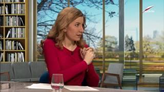 Telewizja Republika - Marek Zuber (ekonomista) - Gospodarka na Dzień Dobry 2017-04-24