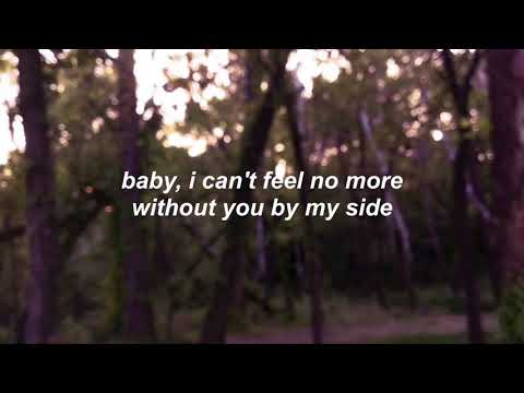ℒund - By My Side (LYRICS)