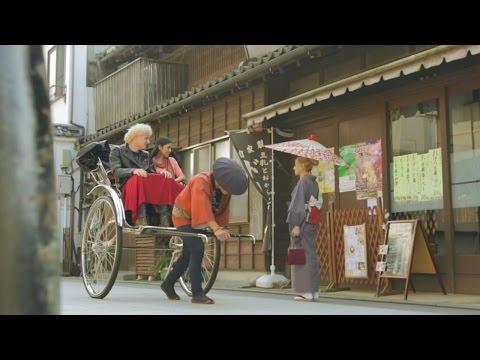 【Spanish subtitles】~JOURNEY THROUGH SPACE-TIME~ Kawagoe City Promotion Movie