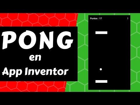 Pong in App Inventor Mini GameKaynak: YouTube · Süre: 28 dakika21 saniye