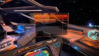 Elite: Dangerous Beta 1.03 - Anaconda in Eranin Conflict Zones (PC) 1080P HD