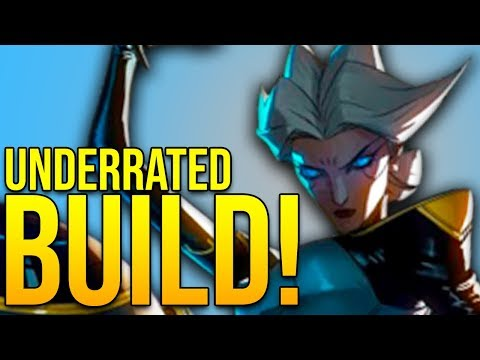 GAIN ELO WITH THIS NEW CAMILLE BUILD - HOW TO DOMINATE EP. 15
