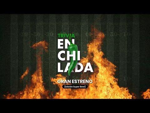 Trivia Enchilada - Edición Super Bowl LIV | @TUDN México