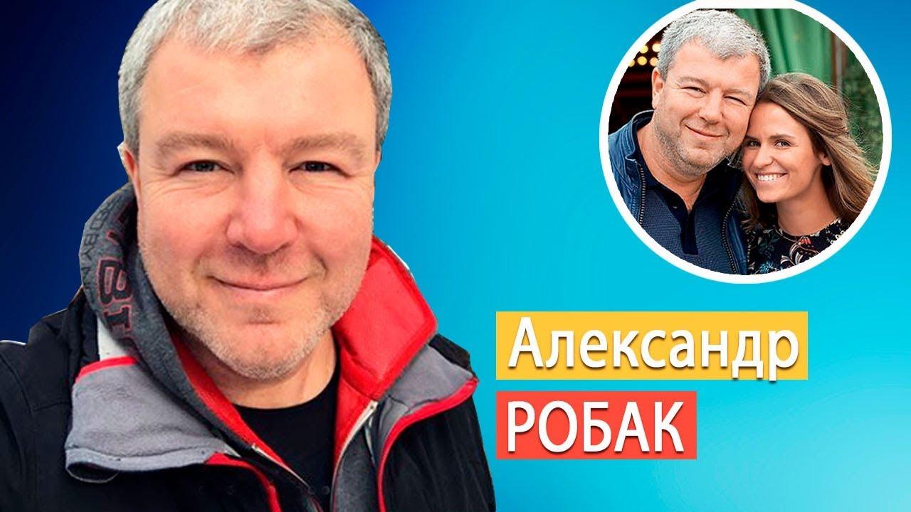 Павел Деревянко: биография, личная жизнь, семья, жена, дети — фото