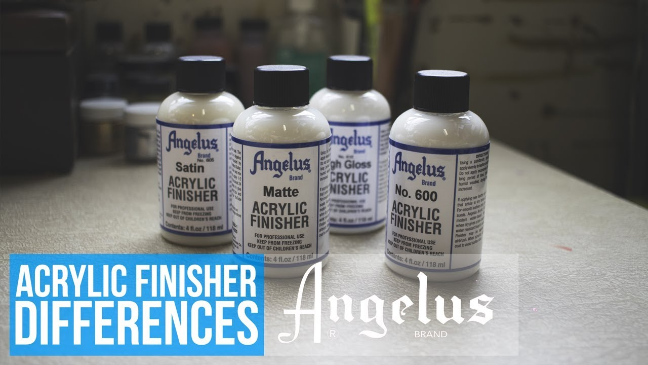 What's the Difference Between Angelus