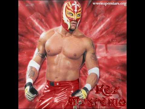 Rey Mysterio 'Booyaka 619' ( Lyrics )