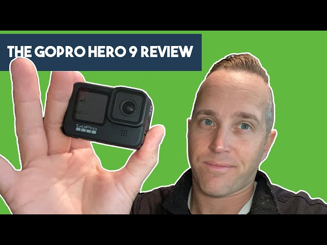 Is the GoPro Hero 9 Good for Vlogging?