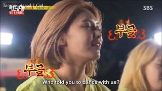 SNSD - The Original Savage Queens (Savage/Violent Moments) - Stafaband