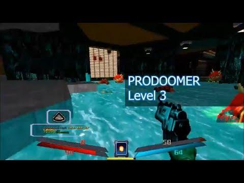 Prodoomer V3.1 - [Level 3] Da Third Levul