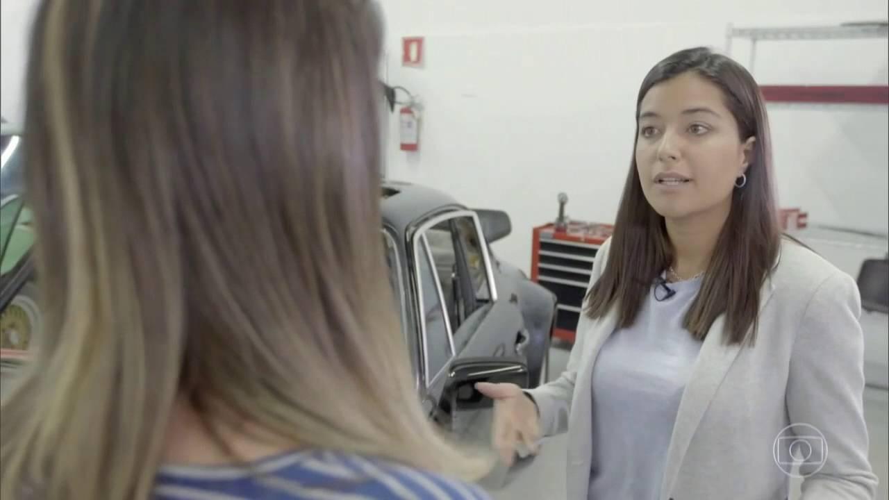 be9db674594 AutoEsporte 23 de Outubro - Jateamento Ecológico em Rodas - YouTube