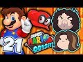 Super Mario Odyssey: Life and Work - PART 21 - Game Grumps