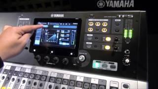 03 tf thai manual gate one knob compressor