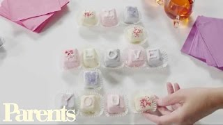 Baby Shower Desserts: Petite Sweets