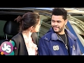 Selena Gomez and The Weeknd in Italy: Is Their Relationship Real, or a Publicity Stunt? -JS