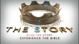 The Story Sermon 11 From Shepherd to King