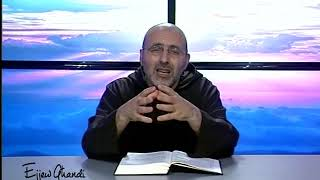 Tingħalaqx fil-weggħat tiegħek - Fr Hayden