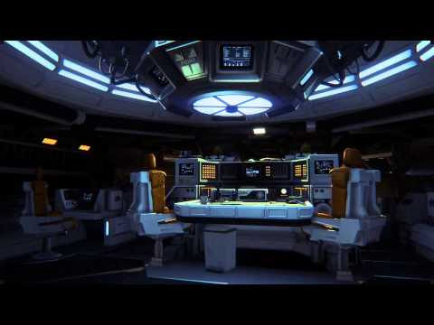 Alien Isolation - Sevastopol