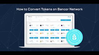 How to Buy and Sell Tokens Using the Bancor Wallet