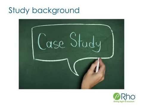 Using ePRO with Smart Devices: A Case Study