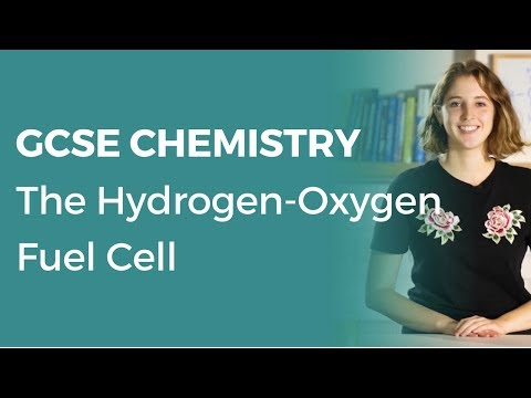 The Hydrogen-Oxygen Fuel Cell | 9-1 GCSE Chemistry | OCR, AQA, Edexcel